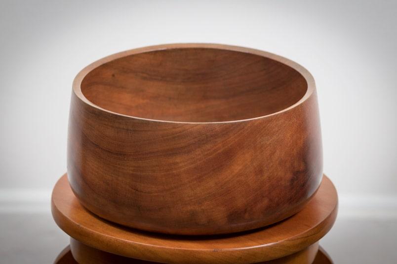 Koa Bowl Bryan Booth Fine Furniture Antiques Amp Restoration