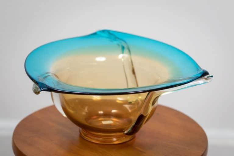 Italian-art glass-