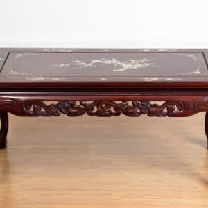 Chinese-low table-