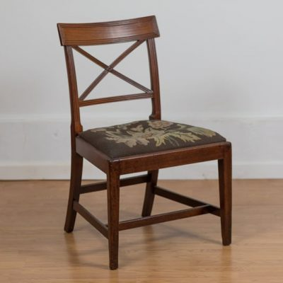 Georgian Side Chair