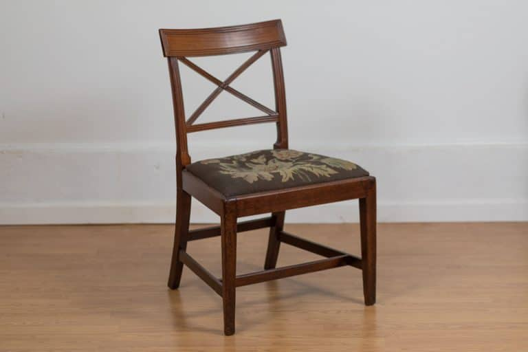 Georgian Side Chair