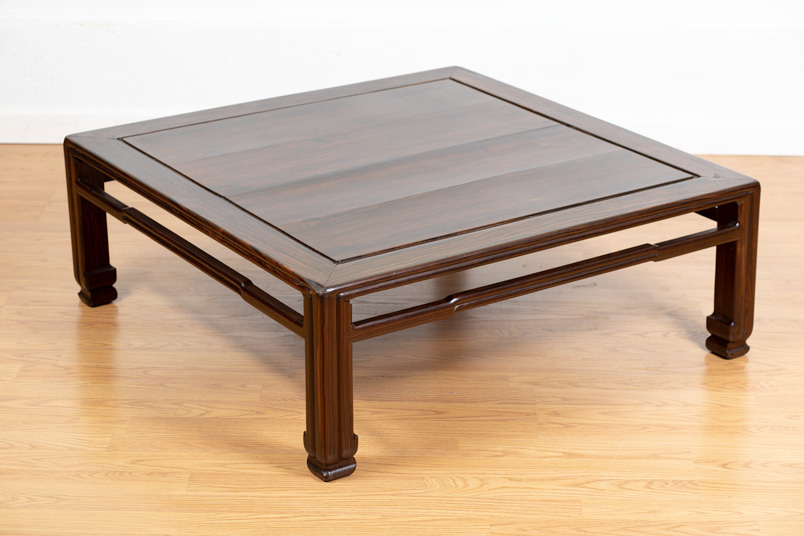Chinese Low Table Bryan Booth Fine Furniture Antiques